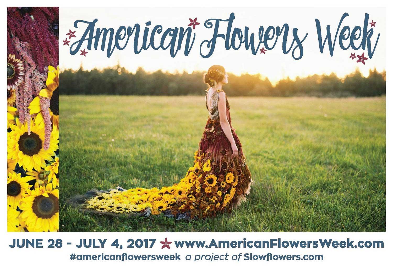American-Flowers-Week-Longfield-Gardens