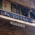 The Flowerhouse - A Blooming Showcase of Past, Present and Future