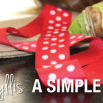 Amaryllis: A Simple Gift for the Holidays