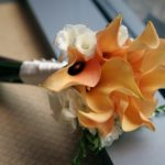 Wedding Flowers: Calla Lily