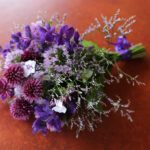 How to Make a Hand-Tied Flower Arrangement in 5 Easy Steps
