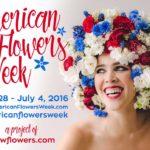 American Flowers Week Promotes Locally-Grown Cut Flowers