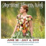 American Flowers Week: Celebrate Locally-Grown Cut Flowers